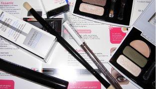 Make up La Roche-Posay, il bon chic!