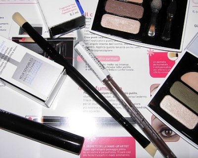 Make up La Roche-Posay, il bon chic!