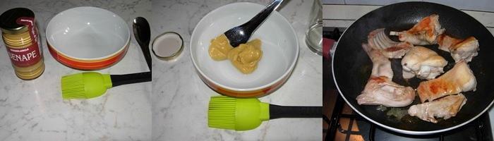 Coniglio senape