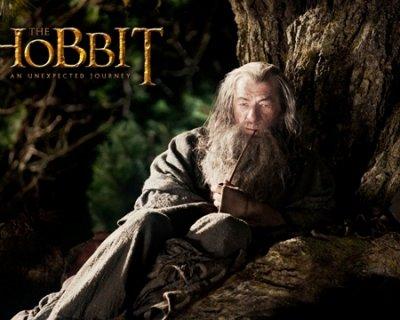 Lo Hobbit un viaggio inaspettato