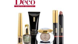 Pupa Decò Natale 2012: la nuova collezione di make up
