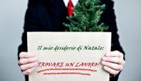 Opportunità di lavoro sotto Natale