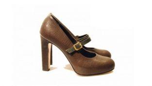 Scarpe con tacchi comode per andare in ufficio