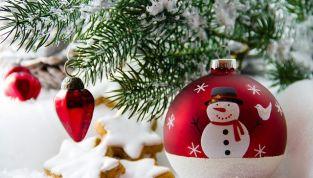 Decorazioni Natale 2012: le proposte dei grandi marchi