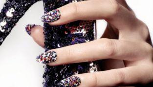 Sequin Manicure di Ciaté: la nail art con le paillettes