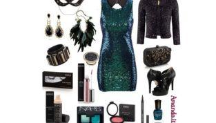 Look fashion per Capodanno: scopri i nostri consigli brillanti