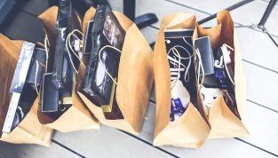 Fare shopping aiuta ad essere felici
