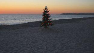 Anticiclone di Natale: caldo al sud e nubi sparse al centro nord