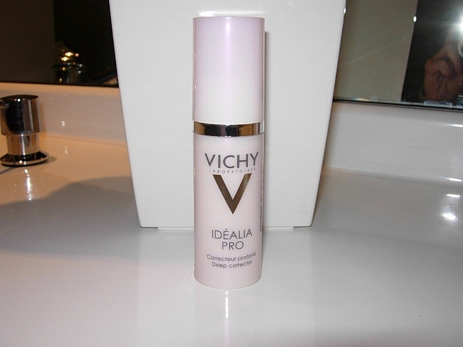 Idealia Pro Vichy