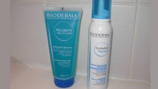 Le soluzioni di Bioderma per la pelle secca