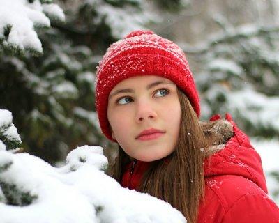 Curare e difendere dal freddo la pelle in montagna