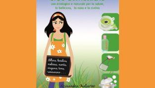 Erbe domestiche, il nuovo libro di Alessandra Mallarino