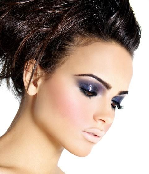 make up acconciatura Capodanno 2013