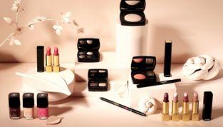 Chanel make up Primavera 2013: Printemps Precieux e Les Delices