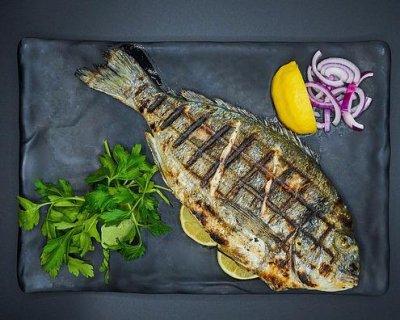 Il galateo del pesce a tavola
