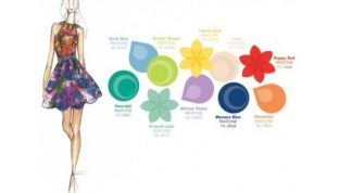 I colori must della stagione Primavera/Estate 2013