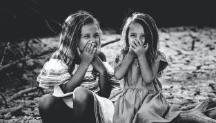 Bambini e domande difficili