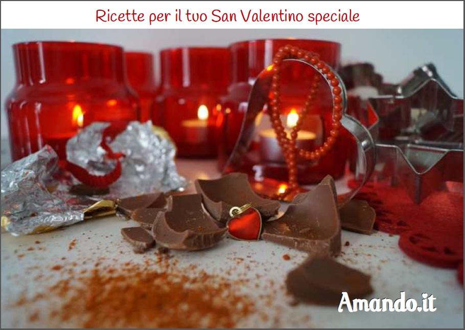 Super Scarica gratis l'ebook con le ricette per San Velantino di Amando.it AV15