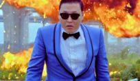 Costume di Carnevale da PSY Gangnam Style
