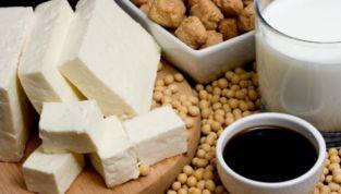 Prodotti derivati dalla soia