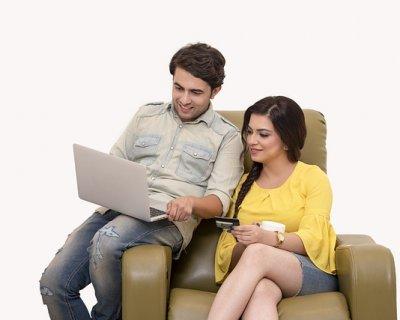 Matrimonio tecnologico: sito web e lista di nozze online