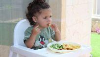 L'alimentazione nel bambino da 1 a 5 anni