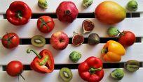 Mangiare cromatico fa bene alla saute