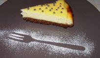 New York Cheesecake: ricetta della cheesecake al forno