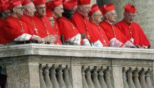 Si apre oggi il Conclave