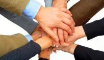 Team bulding: tecninche di formazione di un gruppo di lavoro efficiente