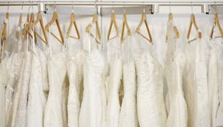 5 domande per scegliere l'abito da sposa giusto