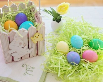 Ebook di Ricette per Pasqua