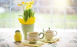 Tavola di Pasqua: come apparecchiarla