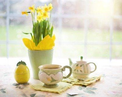 di pasqua: come apparecchiarla - Arredare Casa Per Pasqua