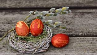 Uova mummia per Pasqua: il tutorial