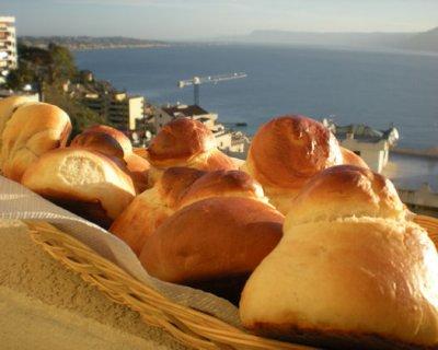 Brioches Siciliane