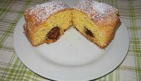 Torta Pasqualina in versione dolce, una torta originale