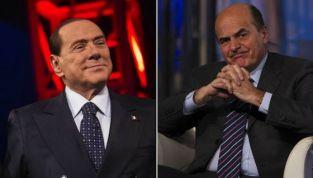 Presidente della Repubblica: è accordo Bersani-Berlusconi