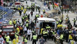 Esplosioni durante la maratona di Boston: 3 morti e 144 feriti