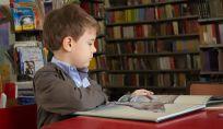 Bambini primi della classe ma stressati
