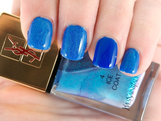 Laque Couture Tie Dye YSL