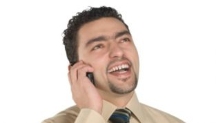 Il rumore più fastidioso è quello di una persona al cellulare