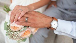 Matrimonio solidale? Sì, lo voglio!