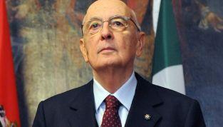 Napolitano Presidente della Repubblica: è bis storico
