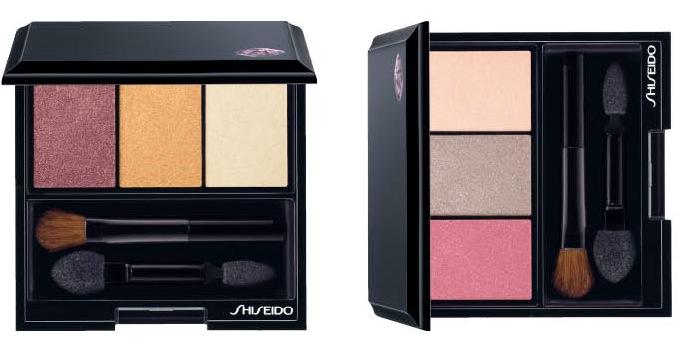 Shiseido primavera 2013