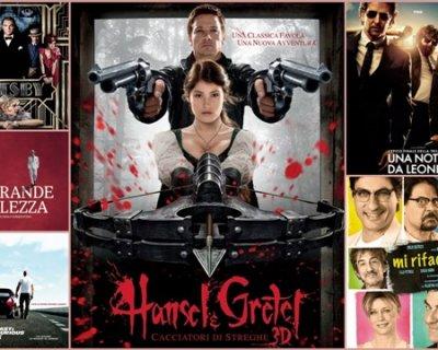 Film in uscita a maggio 2013