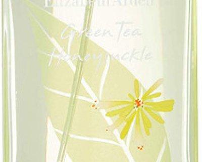 Green Tea Honeysuckle di Elizabeth Arden