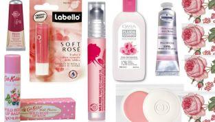 Rosa di maggio: i prodotti cosmetici per la tua bellezza