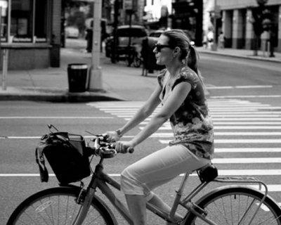 Bicicletta come mezzo di trasporto anti crisi
