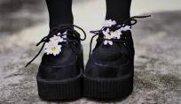 Creepers: le scarpe must che non ti aspetti